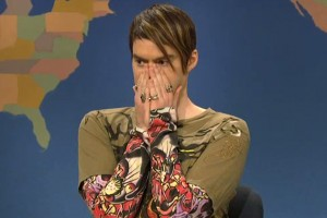 Stefon from Saturday Night Live