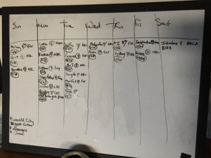 The Big Board 2014