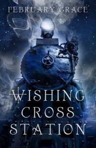 Wishing Cross Station by February Grace